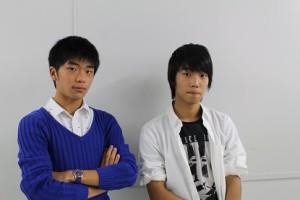 左から島田さん、横谷さん