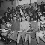 Student_council_meeting_at_the_Banneker_Junior_High_School