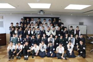 驚きと期待、福岡県高校生徒会連盟が発足! | 生徒会.jp